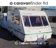 Abbey Freestyle 470 SE 2002  Caravan Thumbnail