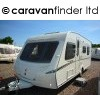 41) Abbey GTS 420 2008 4 berth Caravan Thumbnail