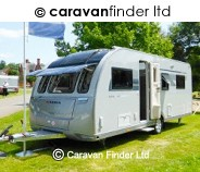 Adria Alpina 613 UC Missouri 2017  Caravan Thumbnail