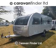 Adria Adora 613 Isonzo DT  2018 4 berth Caravan Thumbnail