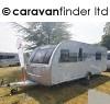 Adria Adora 613 UT Thames 2018  Caravan Thumbnail