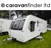 1) Alaria Ti 2018 4 berth Caravan Thumbnail