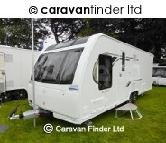 Alaria Ti 2019  Caravan Thumbnail