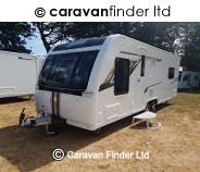 Alaria TR 2019  Caravan Thumbnail