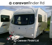 Avondale Avocet 2008  Caravan Thumbnail
