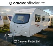 Avondale Dart 475 ED 2008  Caravan Thumbnail