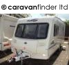 47) Bailey Pageant Normandie s5 2005 2 berth Caravan Thumbnail