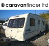 41) Bailey Provence Series 5 2006 5 berth Caravan Thumbnail