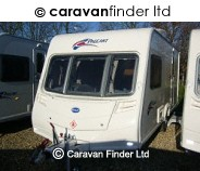 Bailey Monach S6 2007  Caravan Thumbnail