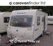 Bailey Ranger 470 Series 5 2007  Caravan Thumbnail