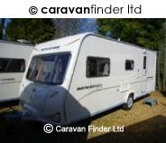 Bailey Arizona S6 2008  Caravan Thumbnail
