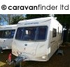 3) Bailey Indiana S6 2009 4 berth Caravan Thumbnail