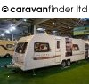 11) Bailey Unicorn Barcelona 2011 4 berth Caravan Thumbnail
