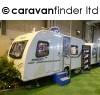 Bailey Orion 430 2012  Caravan Thumbnail