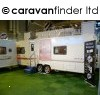 4) Bailey Unicorn Barcelona 2012 4 berth Caravan Thumbnail