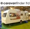 30) Bailey Unicorn Madrid 2012 4 berth Caravan Thumbnail