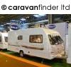 20) Bailey Unicorn Seville 2012 2 berth Caravan Thumbnail