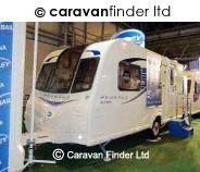 Bailey Pegasus GT65 Genoa 2013 2 berth Caravan Thumbnail