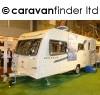 12) Bailey Pegasus Milan S2 2013 4 berth Caravan Thumbnail