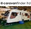 3) Bailey Uni 2 Cadiz SOLD 2013 4 berth Caravan Thumbnail