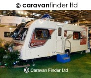 Bailey Unicorn Cadiz S2 2013  Caravan Thumbnail