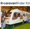 7) Bailey Unicorn Madrid S2 2013 4 berth Caravan Thumbnail