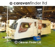 Bailey Unicorn Valencia SOLD 2013 4 berth Caravan Thumbnail