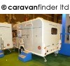 33) Bailey Pursuit 400 2014 2 berth Caravan Thumbnail