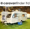 17) Bailey Pursuit Plus 430-4 2014 4 berth Caravan Thumbnail