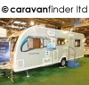 12) Bailey Pursuit Plus 560 2014 5 berth Caravan Thumbnail