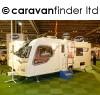 4) Bailey Unicorn Cadiz S2 2014 4 berth Caravan Thumbnail