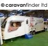 3) Bailey Unicorn Cartagena S2 2014 4 berth Caravan Thumbnail