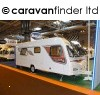 4) Bailey Unicorn Vigo S2 2014 4 berth Caravan Thumbnail