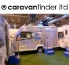 10) Bailey Pursuit 400 2015 2 berth Caravan Thumbnail