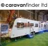 2) Bailey Unicorn 3 Barcelona  2015 4 berth Caravan Thumbnail