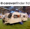 6) Bailey Unicorn Cadiz S3 2015 4 berth Caravan Thumbnail