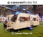 Bailey Unicorn Cadiz S3 2015  Caravan Thumbnail