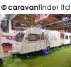 1) Bailey Unicorn 3 Cartagena  2015 4 berth Caravan Thumbnail