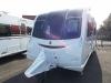 3) Bailey Unicorn Madrid 2015 3 berth Caravan Thumbnail