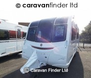 Bailey Unicorn Madrid S3 2015  Caravan Thumbnail