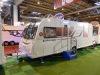 13) Bailey Unicorn Vigo S3 2015 4 berth Caravan Thumbnail