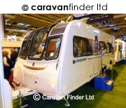 Bailey Unicorn Barcelona S3 2016 4 berth Caravan Thumbnail