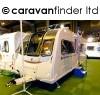 1) Bailey Unicorn Cadiz S3 2016 4 berth Caravan Thumbnail