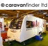5) Bailey Unicorn Cartagena S3 2016 4 berth Caravan Thumbnail