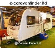 Bailey Unicorn Madrid S3 2016 3 berth Caravan Thumbnail