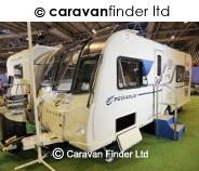 Bailey Pegasus Ancona 2017 5 berth Caravan Thumbnail
