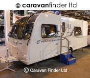 Bailey Pegasus Rimini SOLD 2017 4 berth Caravan Thumbnail