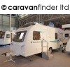 17) Bailey Pursuit 430 2017 4 berth Caravan Thumbnail