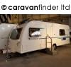 20) Bailey Pursuit Jive 550 2017 4 berth Caravan Thumbnail
