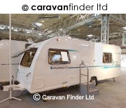 Bailey Pursuit 560 2017  Caravan Thumbnail
